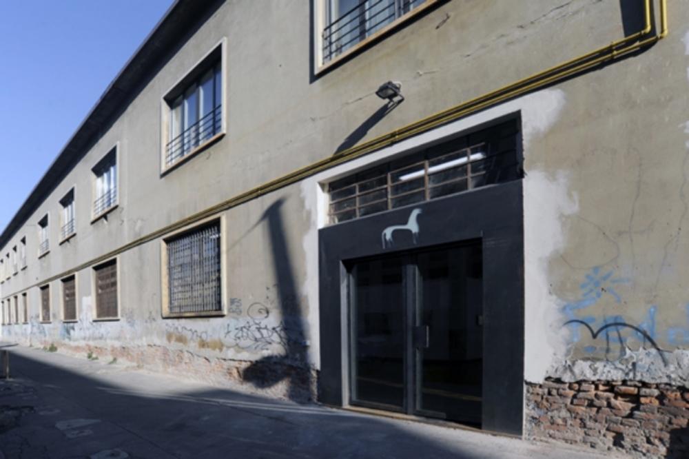 Milan+gallery