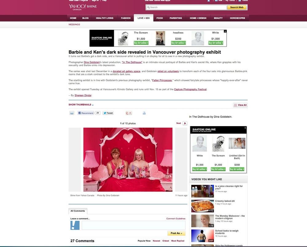 Yahoo+Canada